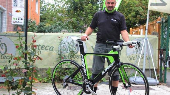 Veloteca, business-ul cu biciclete de 700.000 de euro pe an