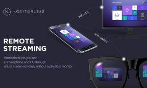 MWC 2017: ochelarii smart de soare ai Samsung funcționează și ca display pentru smartphone sau PC