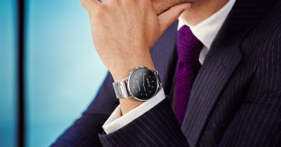 Vector Watch și Fitbit - valoarea oficială a tranzacției a fost de 15 milioane de dolari
