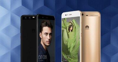 Huawei P10 și Huawei P10 Plus - lansarea oficială de la Barcelona [LIVE TEXT]