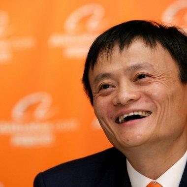 Ce poți învăța de la patronul Alibaba, Jack Ma?