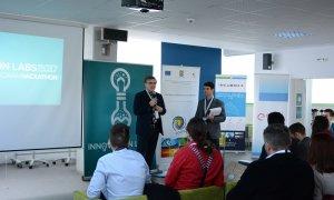 Câștigătorii Innovation Labs Timișoara 2017