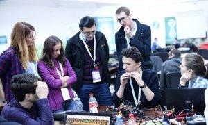 Câștigătorii Innovation Labs Iași 2017