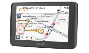 Mio MiVue Drive, noua gamă navigație cu cameră video