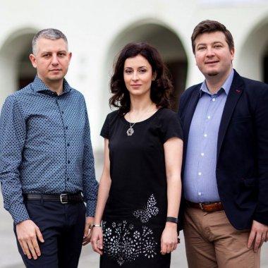 Smart Bill, venituri de 1 milion de euro în 2016