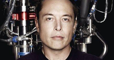 Elon Musk are o firmă care vrea să monteze cipuri în creierul tău