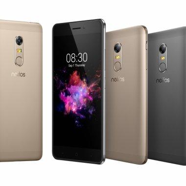 TP-Link lansează noua gamă de smartphone-uri Neffos