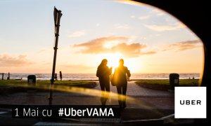 Împarte-ți mașina în drum spre Vama Veche, de 1 Mai, cu UberVAMA