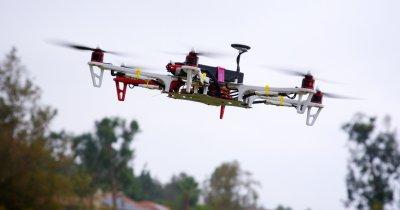 Cum vor putea influența dronele viitorul tehnologiei