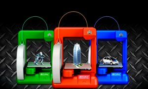 Viitorul nostru va fi imprimat 3D