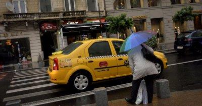 Epopeea Taxi vs Uber vs Clever Taxi