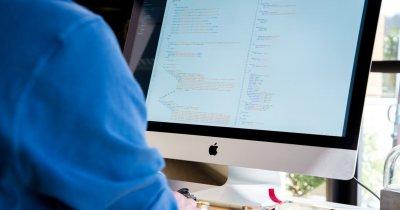 Joburi în IT: O companie caută peste 100 de programatori români