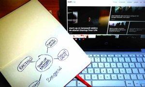 Start-Up Nation: plan de afaceri, norme, coduri CAEN și punctaje