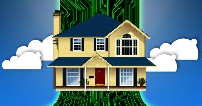 Casa inteligentă va fi singurul majordom de care vei avea nevoie