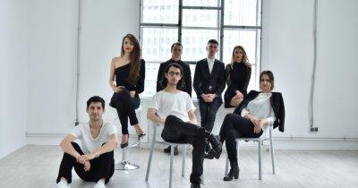 """Tinerii care deschid ușile companiilor către generația """"millennials"""""""