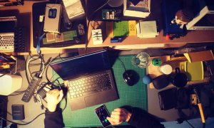 Zalmotek, startup-ul care ajută companiile să facă prototipuri
