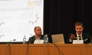 Start-Up Nation România ar putea finanța mai puțin de 10.000 de firme
