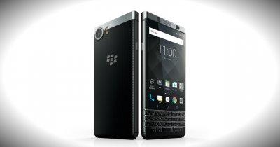 Blackberry KeyOne ajunge în România: precomandă la Vodafone