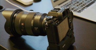 Sony a9, mirrorless-ul care ar ucide DSLR-urile, ajunge în România