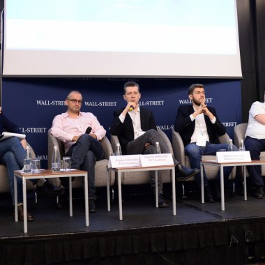 Start-Up Nation - ce cred investitorii privați despre program