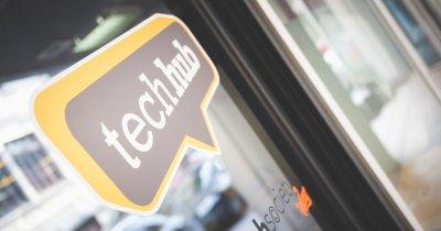 TechHub Bucharest își extinde spațiul de coworking