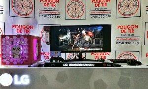 Noile monitoare de gaming de la LG, lansate oficial în România