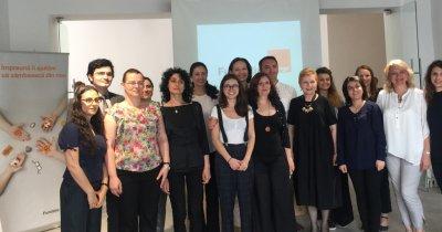 Fundația Orange oferă finanțare de 220.000 de euro pentru șase ONG-uri