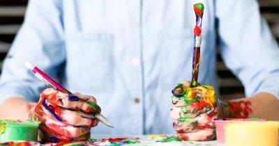 Aplicații Creative Business Cup 2017 pentru industrii creative