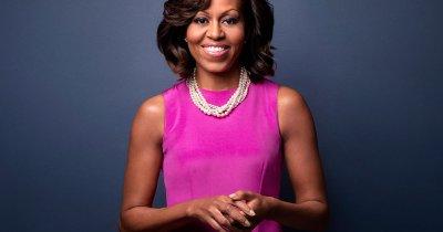 Michelle Obama despre cum să fii un lider excepțional