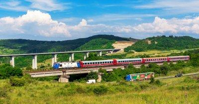 Transilvania Train vrea să schimbe preconcepțiile privind călătoriile cu trenul