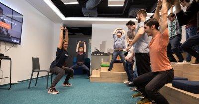 Fitpass, startupul care te trimite la sală, se extinde în România