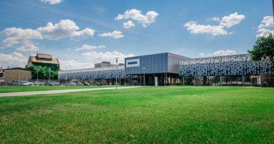 Nokia, 73 mil. euro pentru un centru R&D la Timișoara