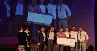 Brainy Ant a câștigat Startup Avalanche