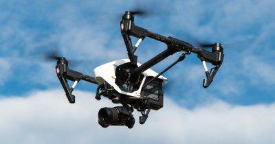 UE vrea certificat de înmatriculare pentru drone și legi clare