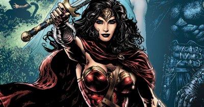 Lecții de antreprenoriat de la Wonder Woman