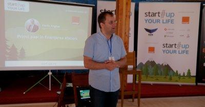 """Startup Your Life: """"afacerea ideală"""" pentru Start-Up Nation România"""