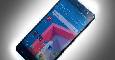 HTC U11 ne arată că HTC încă știe să facă telefoane excelente [REVIEW]