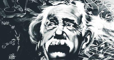 Sfatul lui Einstein pentru cei care vor să învețe lucruri noi rapid