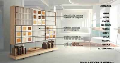 Finanțare de peste 18.000 de euro pentru prima bibliotecă de materiale