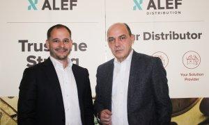 Distribuitor local de echipamente IT, cumpărat de ALEF Group din Cehia