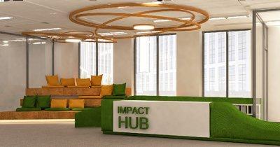 Impact Hub face crowdfunding pentru noul sediu