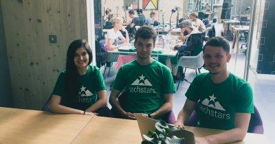 Chișinău, Cluj, Londra: drumul Planable până la Techstars