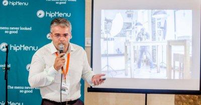 hipMenu ajunge în București: Comanzi pentru toată lumea, fără stres