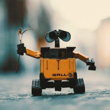 """""""România nu este pe harta mondială a roboticii"""""""