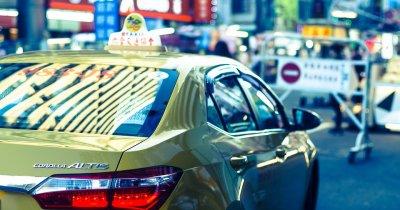 Chinezii investesc în Taxify