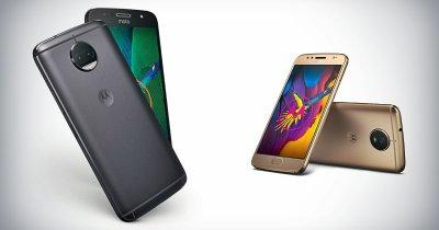 Lenovo Moto G5S și G5S Plus sunt telefoane bune pentru orice buzunar