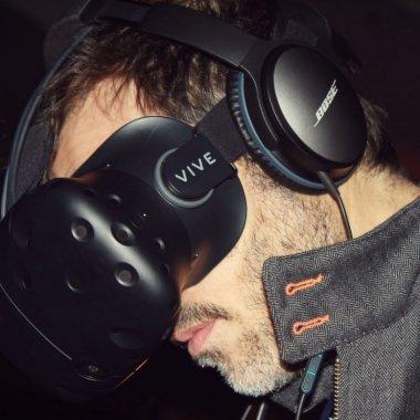 Creative VR - un business de realitate virtuală în România