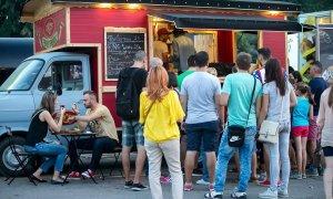 Acrobații culinare: povestea Circus Food Truck