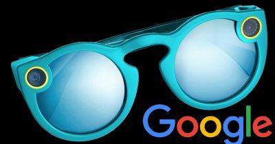 Google ar fi vrut să cumpere Snapchat pentru o sumă imensă