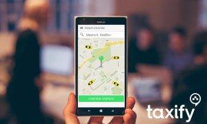 Taxify reduce tarifele: preț absurd pe kilometru